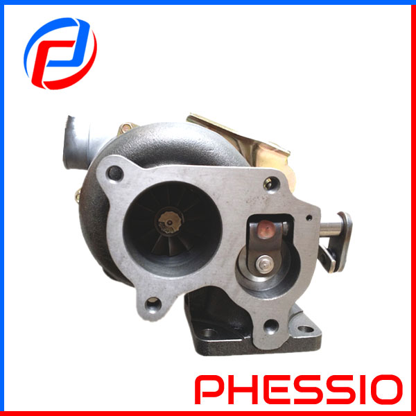 RHB5 Turbocharger 8944739541 For ISUZU 4BD1-T, 4JB1T, 4JB1-CT Engine