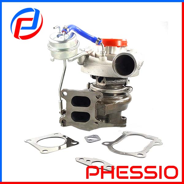 CT26 17201-74060 Turbocharger For Toyota 3S-GTE Engine Oil Cooled