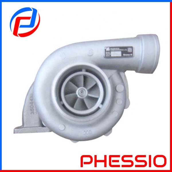 HX50 Turbocharger 3594809 For Cummins M11 Engine | PHESSIO