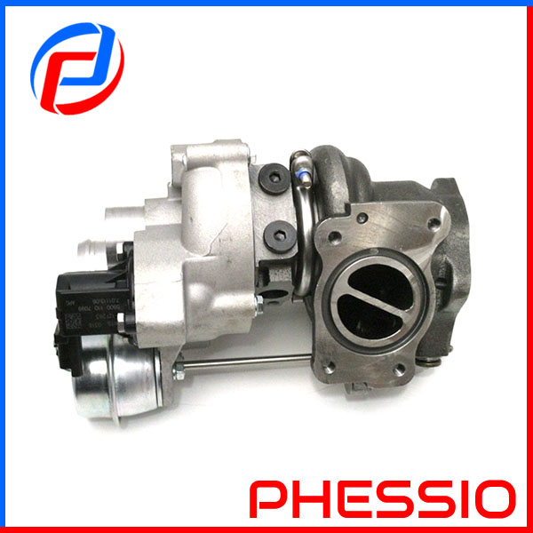 K03 Turbocharger 5303-970-0118 For Mini Cooper S EP6DTS N14 Engine