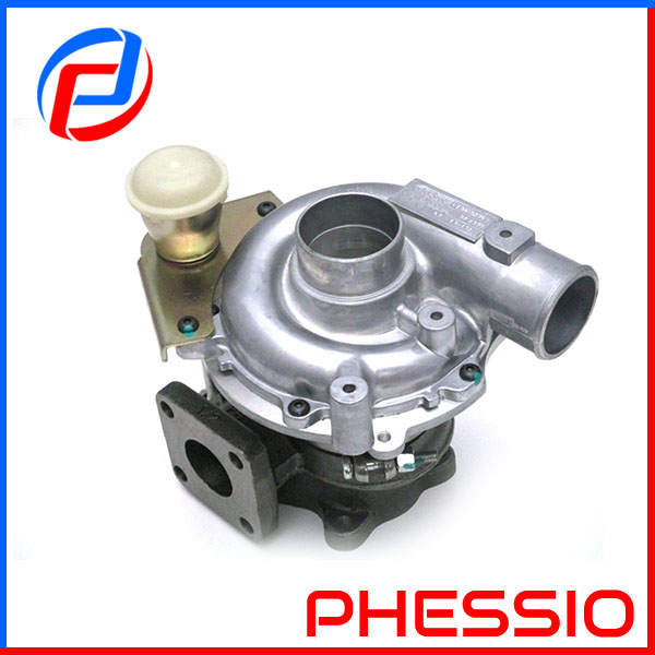 RHF4 Turbocharger 8972402101 For ISUZU Rodeo I 4JA1-L Engine