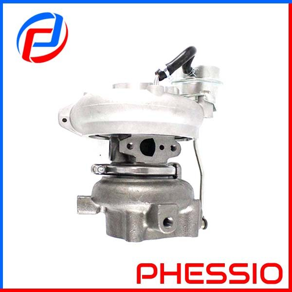 CT12B 17201-17040 Turbocharger For Toyota Land Cruiser 1HDFTE Engine